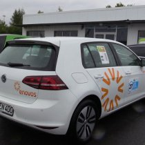 TVE - VW e-Golf - Enovos n°27